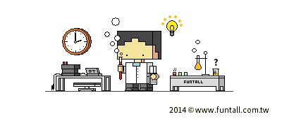 funtall intellectual property / science lab / 2014