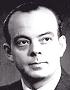 Antoine de Saint-Exupéry, the author of The Little Prince, (1900-1944)